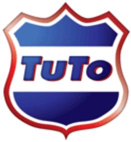 TuTo  Logo Primary Logo (2008/09-2010/11) -  SportsLogos.Net
