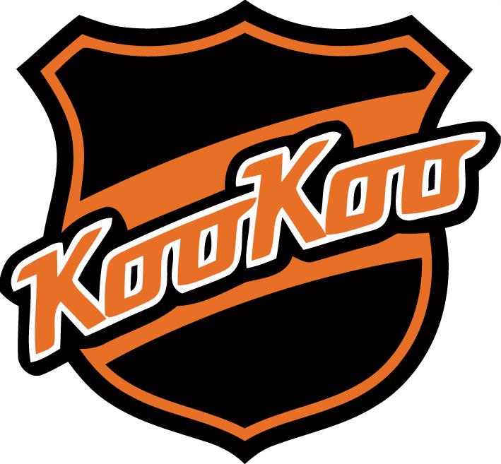 KooKoo  Logo Primary Logo (2000/01-2014/15) -  SportsLogos.Net