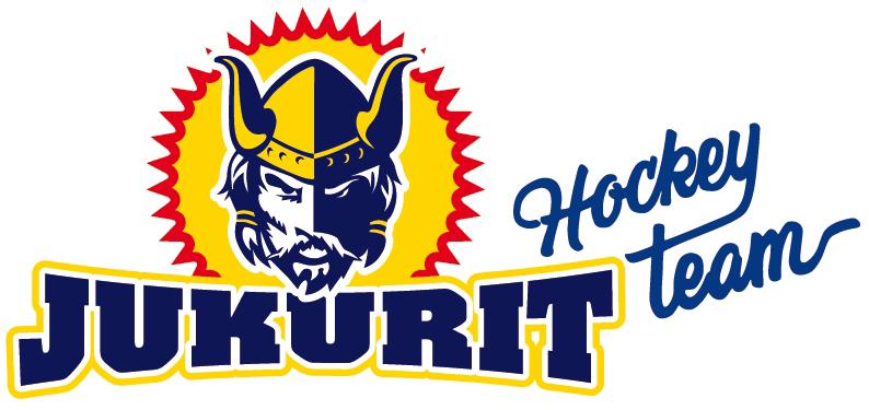 Mikkelin Jukurit Logo Alternate Logo (2007/08-2015/16) -  SportsLogos.Net