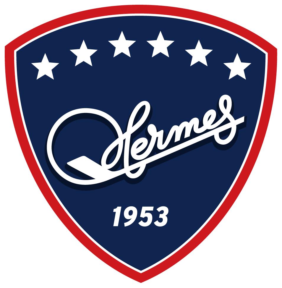 Kokkolan Hermes  Logo Primary Logo (2015/16-Pres) -  SportsLogos.Net