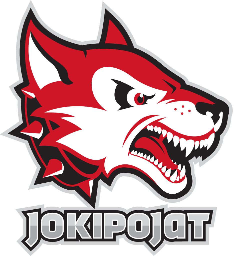 Jokipojat  Logo Primary Logo (2015/16-Pres) -  SportsLogos.Net