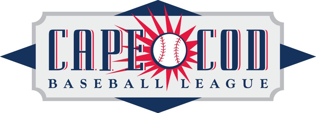 Cape Cod Baseball League Logo Primary Logo (2000-Pres) -  SportsLogos.Net