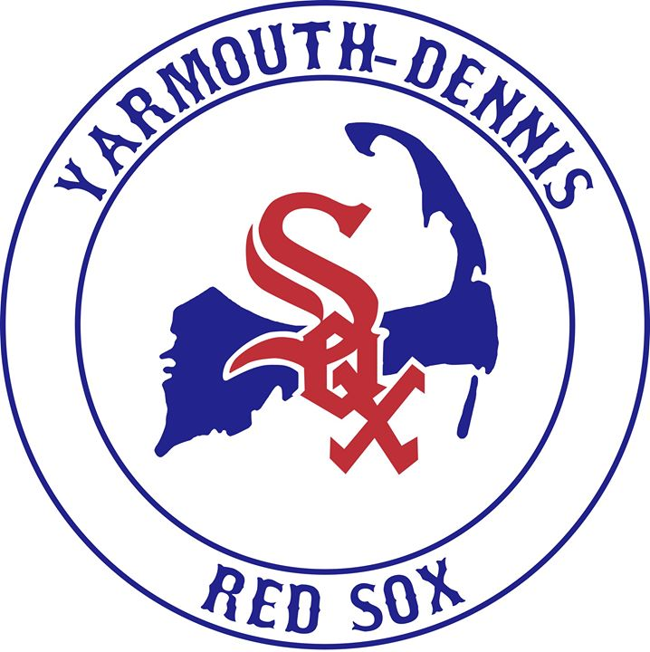 Yarmouth-Dennis Red Sox Logo Primary Logo (1992-Pres) -  SportsLogos.Net
