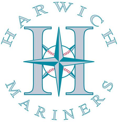 Harwich Mariners Logo Primary Logo (2000-Pres) -  SportsLogos.Net