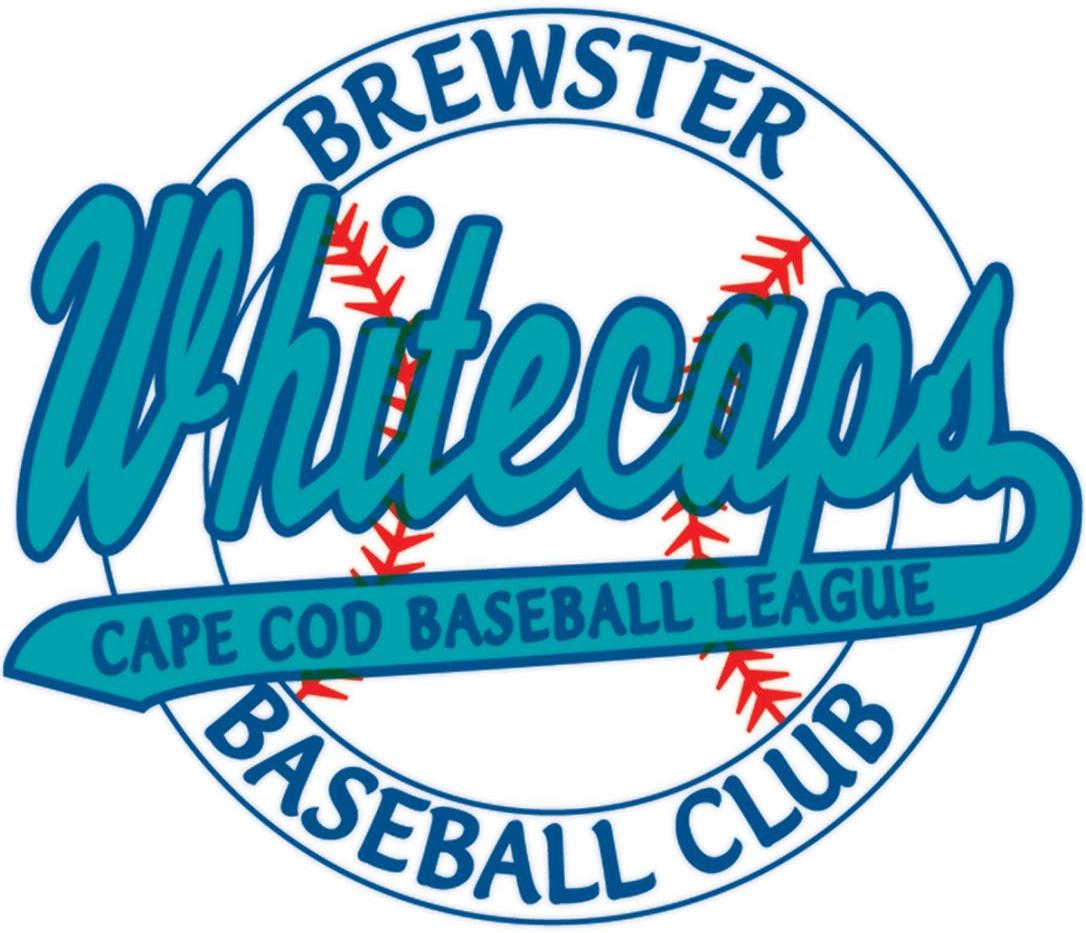 Brewster Whitecaps Logo Primary Logo (2011-Pres) -  SportsLogos.Net