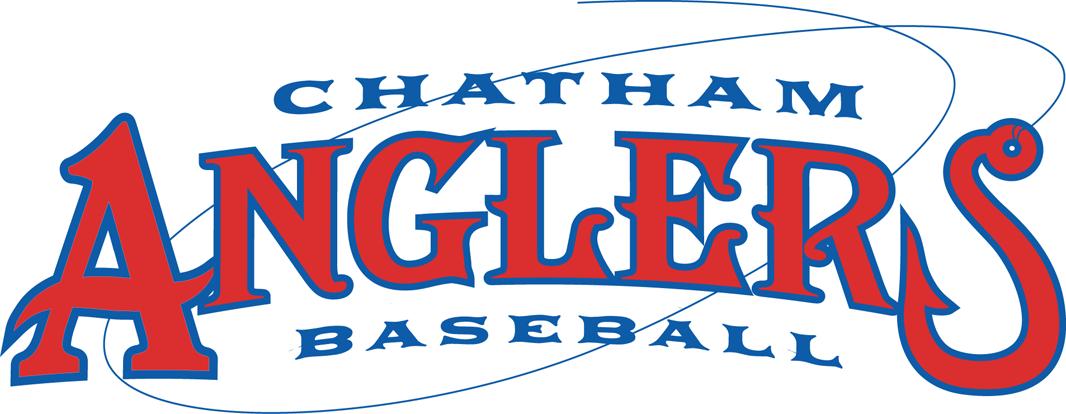 Chatham Anglers Logo Primary Logo (2009-Pres) -  SportsLogos.Net