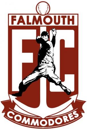 Falmouth Commodores Logo Primary Logo (2000-Pres) -  SportsLogos.Net