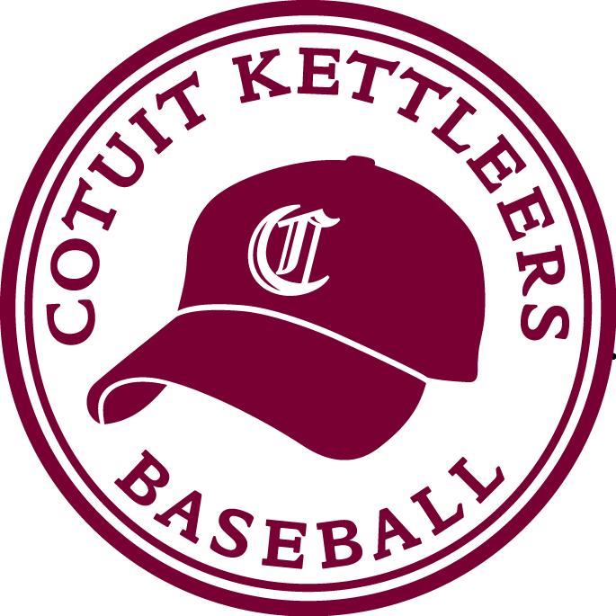 Cotuit Kettleers Logo Primary Logo (2013-Pres) -  SportsLogos.Net