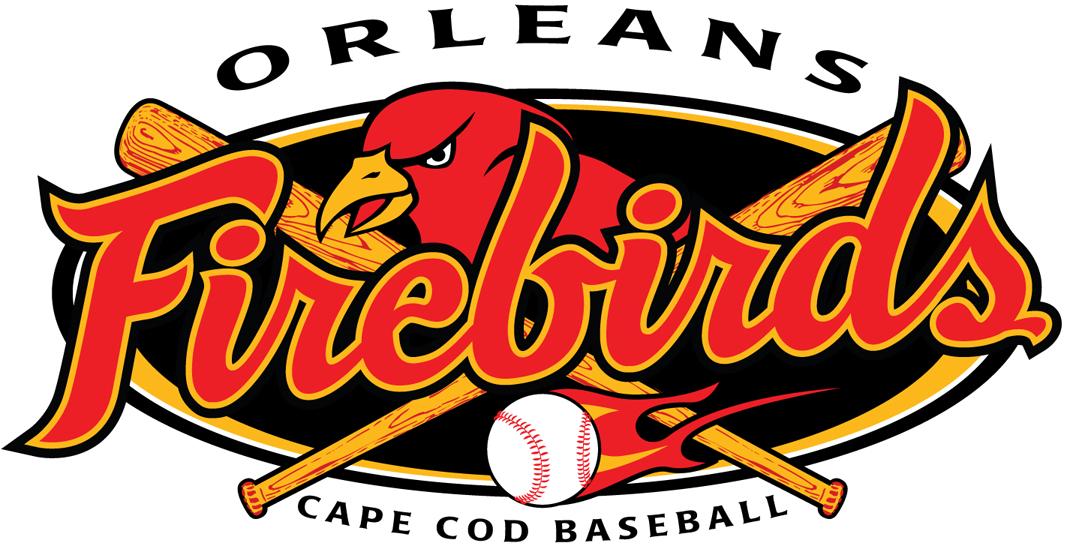 Orleans Firebirds Logo Primary Logo (2009-Pres) -  SportsLogos.Net