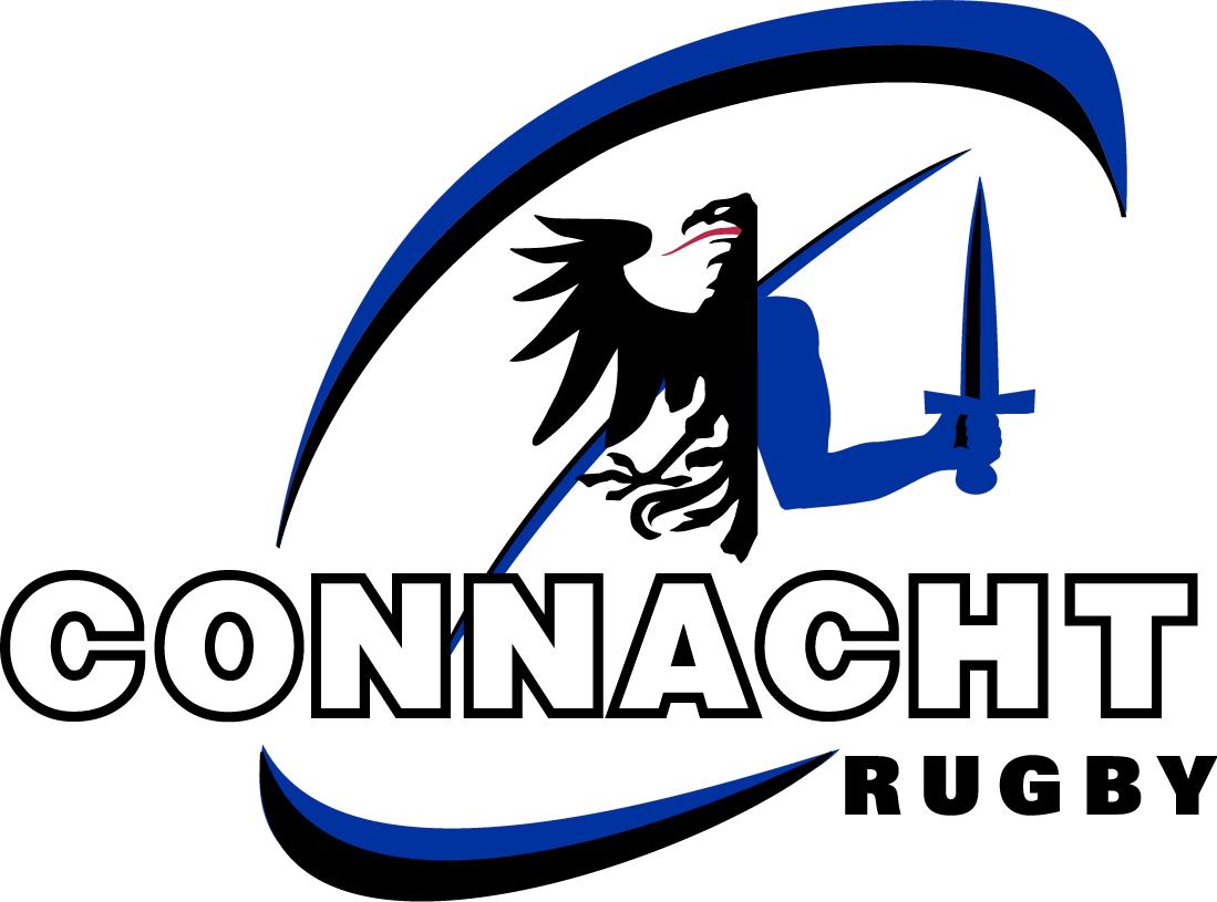 Connacht Rugby Logo Primary Logo (1999/00-Pres) -  SportsLogos.Net