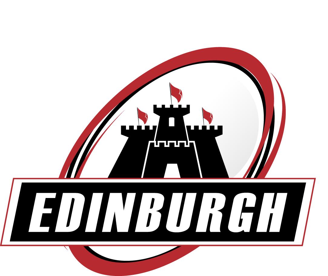Edinburgh Rugby Logo Primary Logo (1999/00-Pres) -  SportsLogos.Net