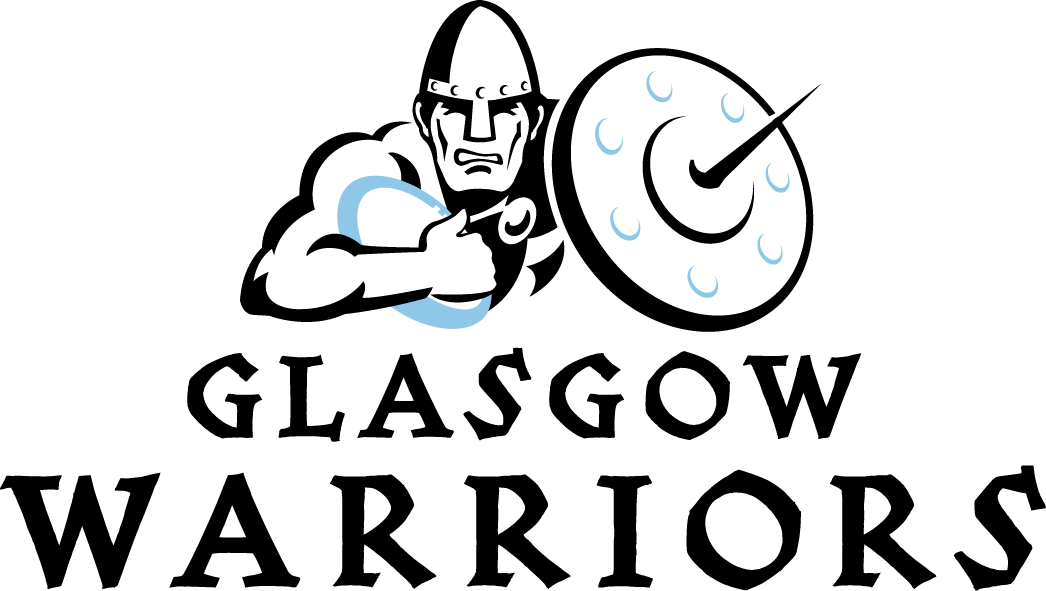 Glasgow Warriors Logo Primary Logo (1999/00-Pres) -  SportsLogos.Net