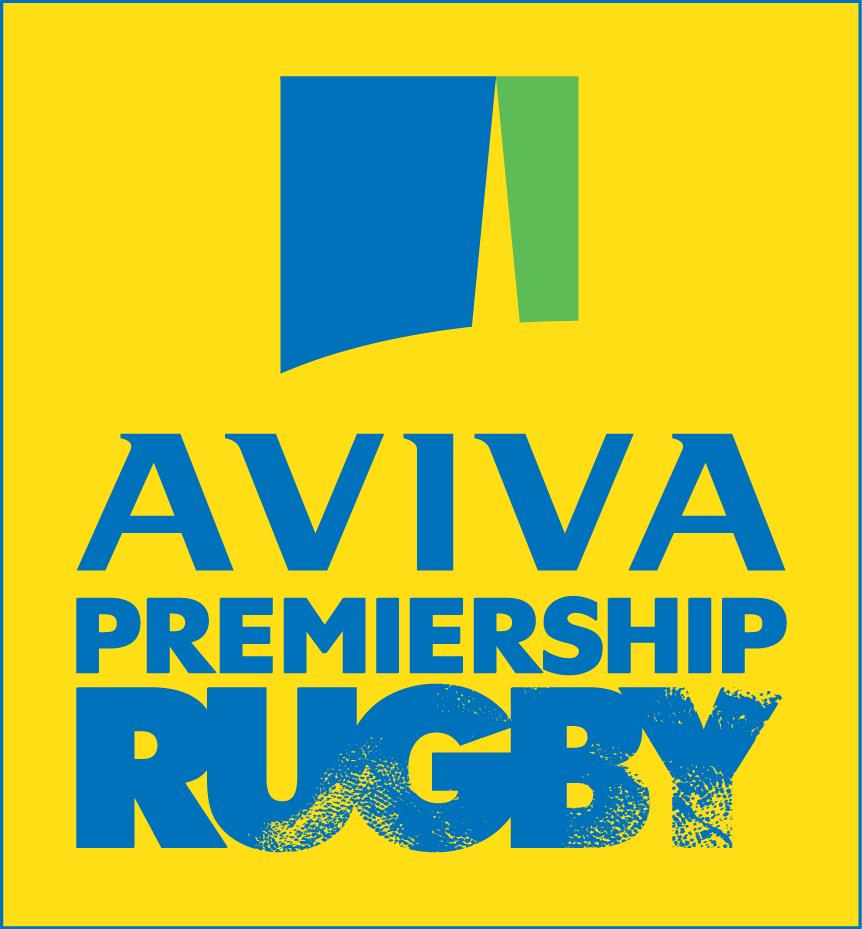 Aviva Premiership Rugby Logo Primary Logo (2010/11-Pres) - Aviva Premiership Rugby logo SportsLogos.Net