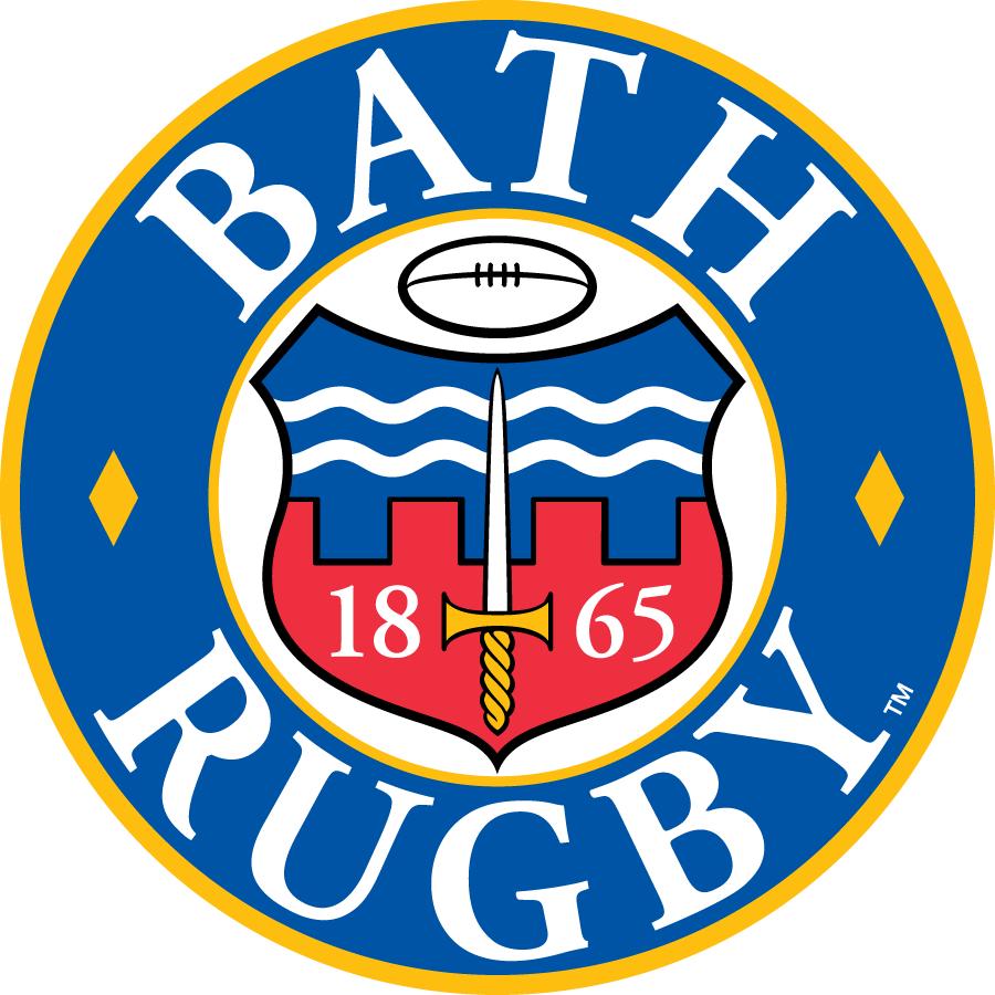 Bath  Logo Primary Logo (1999/00-Pres) -  SportsLogos.Net