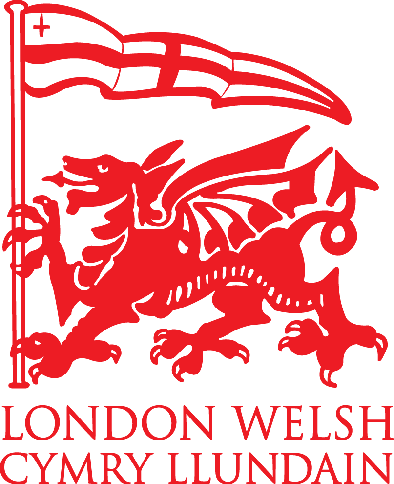 London Welsh Logo Primary Logo (1999/00-Pres) -  SportsLogos.Net