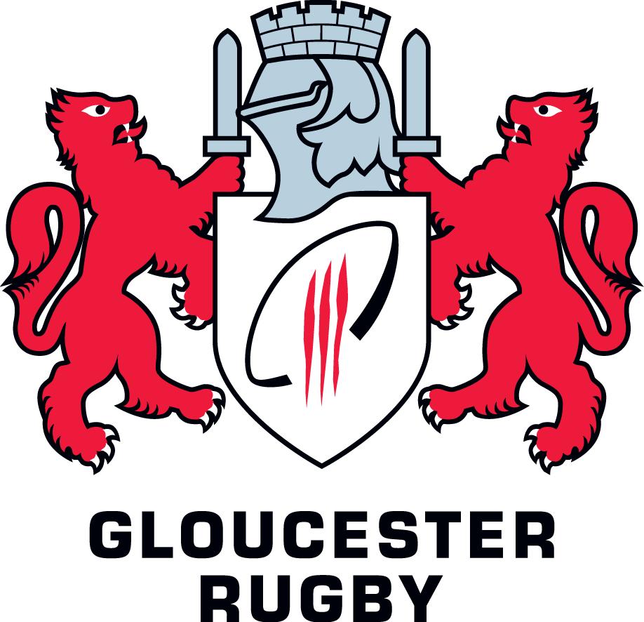 Gloucester Rugby Logo Primary Logo (1999/00-Pres) -  SportsLogos.Net