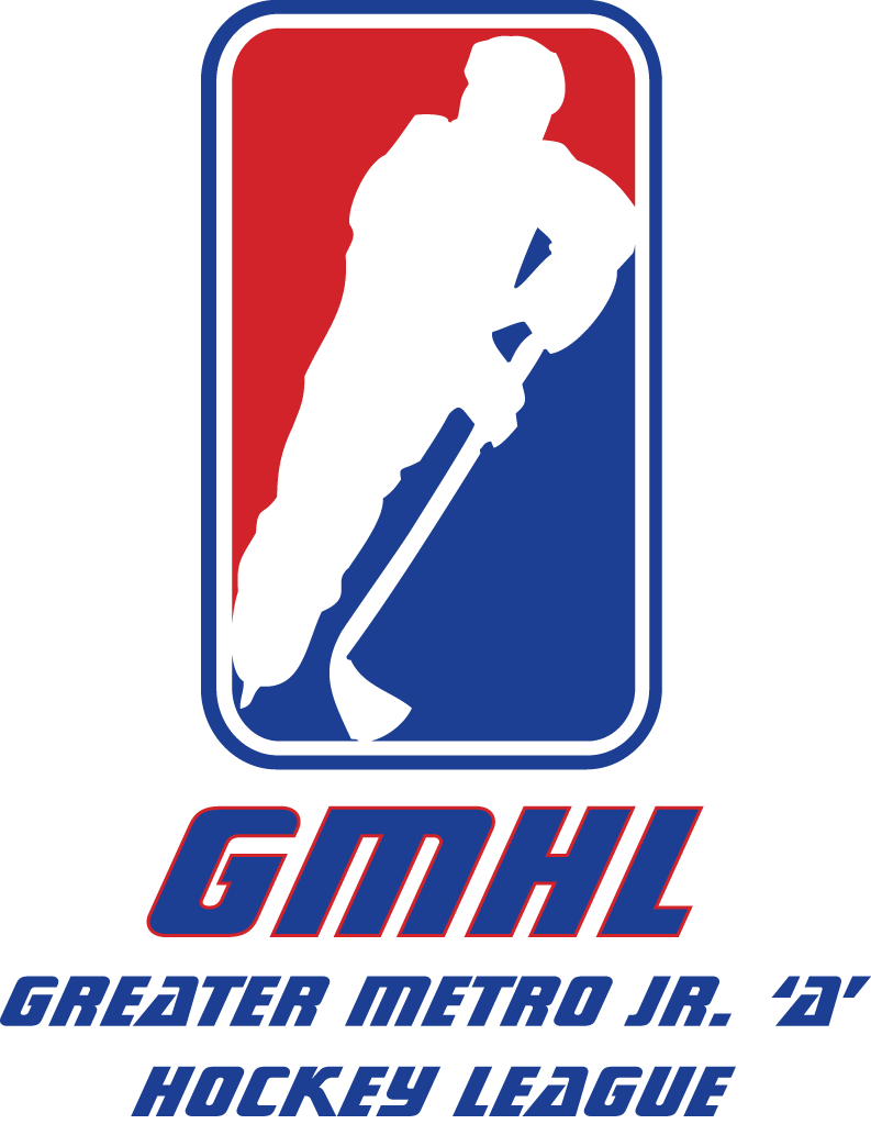 GMHL Logo Primary Logo (2006/07-Pres) -  SportsLogos.Net