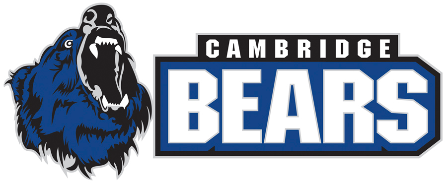 Cambridge Bears Logo Primary Logo (2014/15-Pres) -  SportsLogos.Net