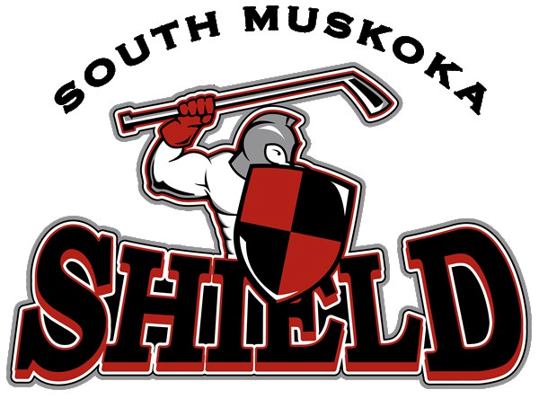 South Muskoka Shield Logo Primary Logo (2006/07-Pres) -  SportsLogos.Net
