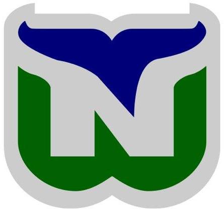 Niagara Whalers Logo Primary Logo (2014/15-Pres) -  SportsLogos.Net