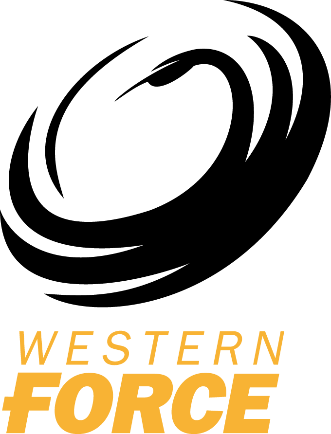 Western Force Logo Primary Logo (2005-Pres) -  SportsLogos.Net