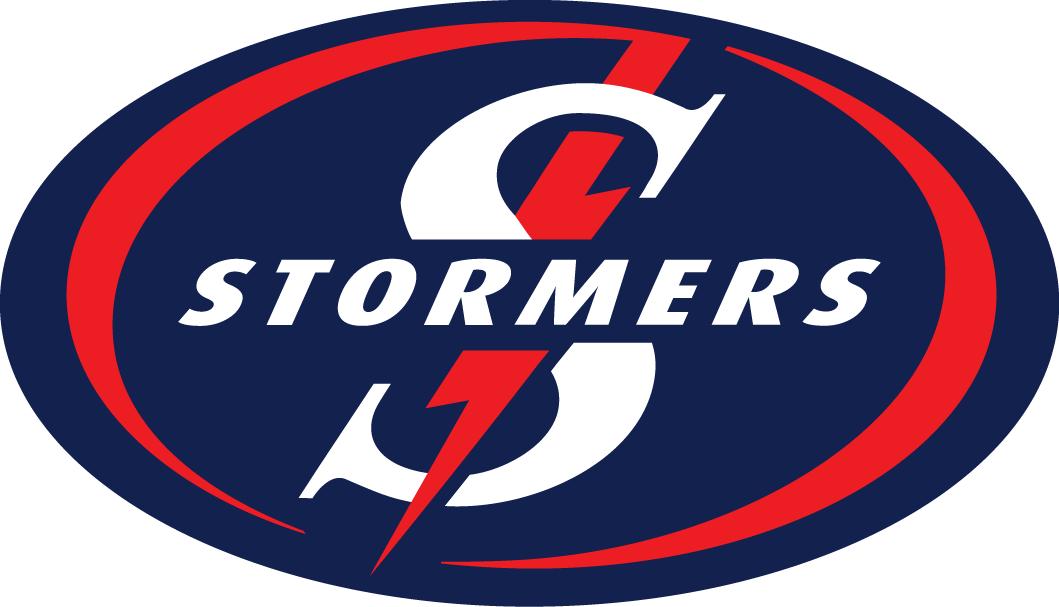 Stormers Logo Primary Logo (2000-Pres) -  SportsLogos.Net