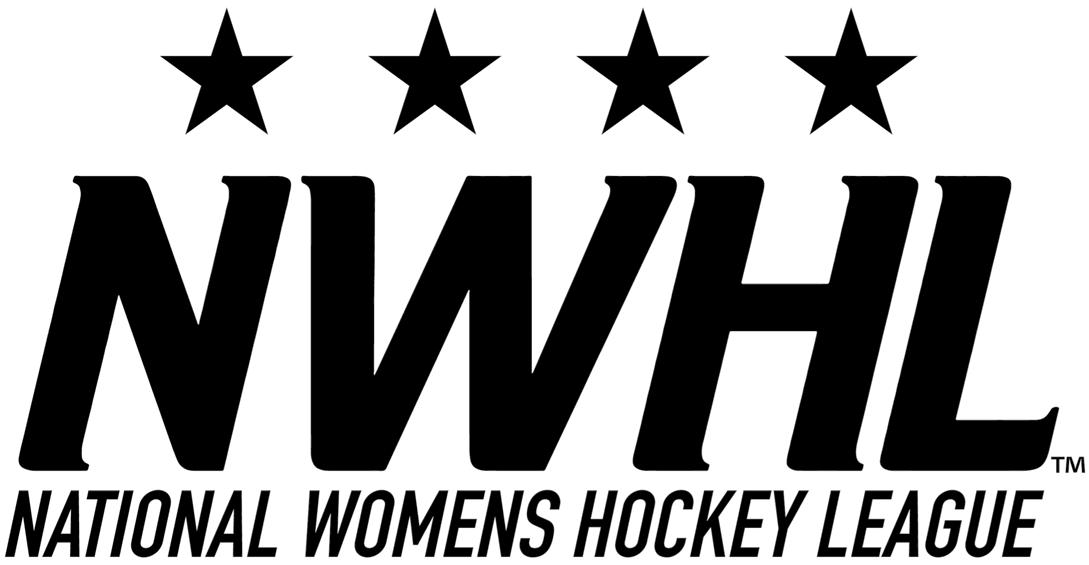 NWHL Logo Primary Logo (2015/16-Pres) -  SportsLogos.Net