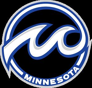 Minnesota Whitecaps Logo Primary Logo (2018/19-Pres) -  SportsLogos.Net