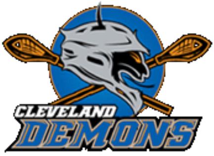 Cleveland Demons Logo Primary Logo (2012-Pres) -  SportsLogos.Net