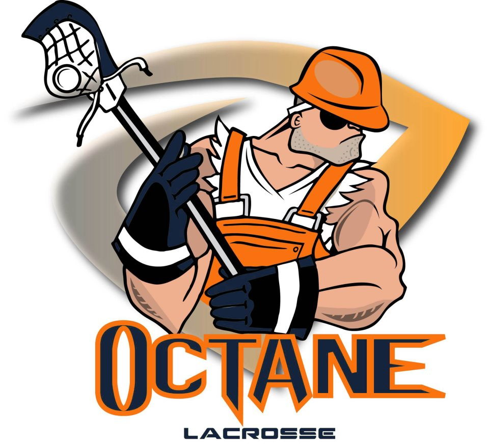 Pittsburgh Octane Logo Primary Logo (2011-Pres) -  SportsLogos.Net