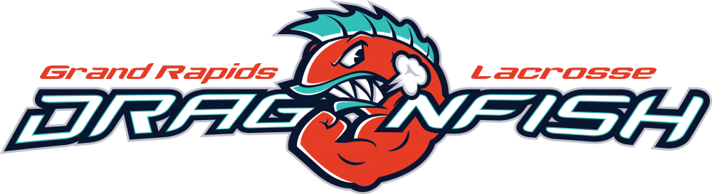 Grand Rapids Dragonfish Logo Alternate Logo (2011-Pres) -  SportsLogos.Net