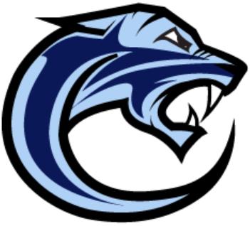 Colorado Sabertooths Logo Secondary Logo (2012-2013) -  SportsLogos.Net