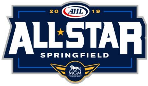 AHL All-Star Classic Logo Alternate Logo (2018/19) -  SportsLogos.Net