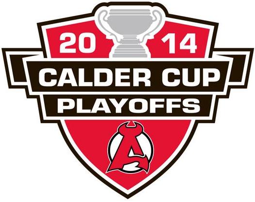 Albany Devils Logo Misc Logo (2013/14) -  SportsLogos.Net