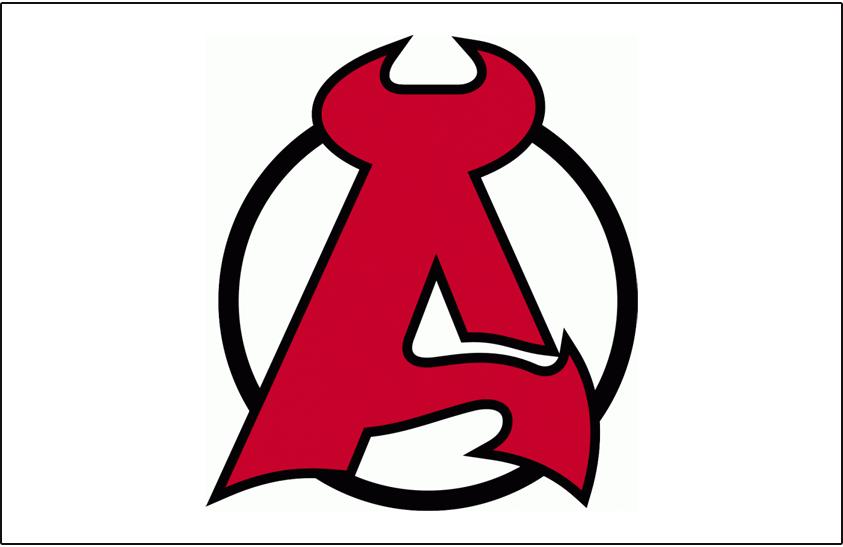 Albany Devils Logo Jersey Logo (2010/11-2016/17) -  SportsLogos.Net