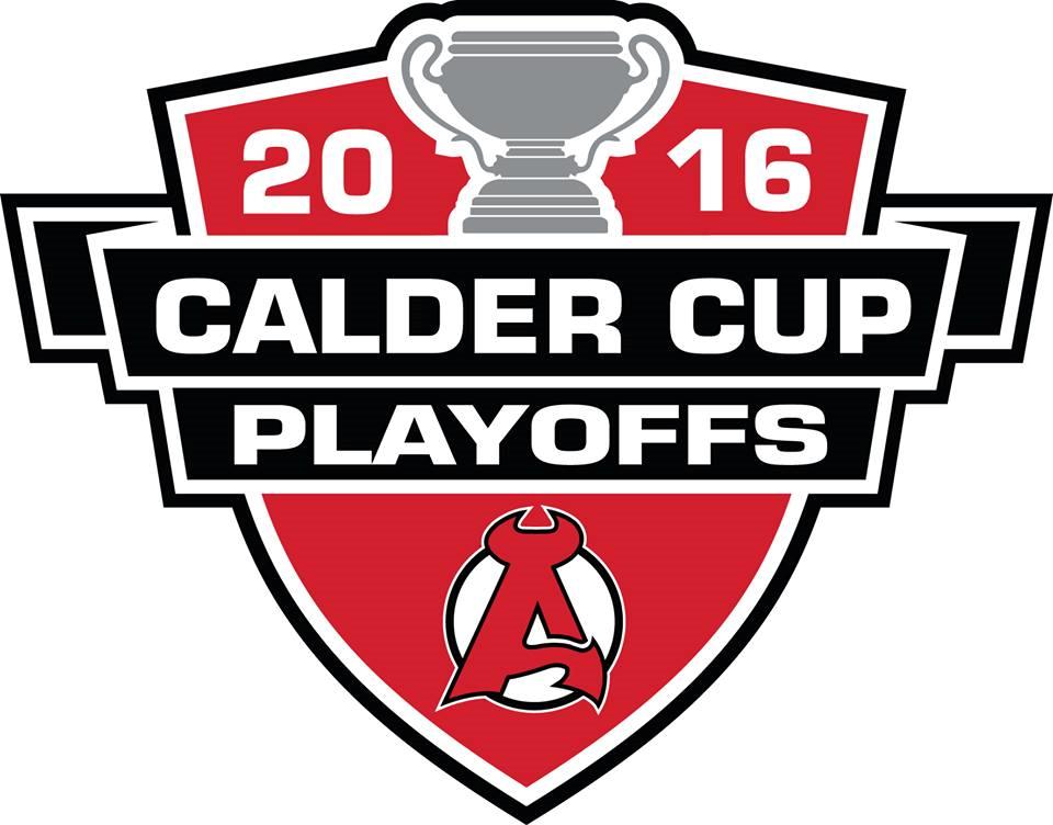 Albany Devils Logo Event Logo (2015/16) -  SportsLogos.Net