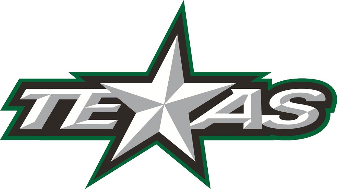 Texas Stars Logo Primary Logo (2015/16-Pres) -  SportsLogos.Net