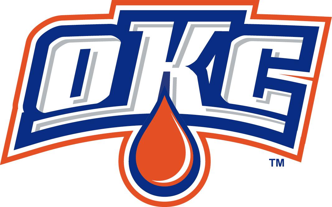 Oklahoma City Barons Logo Alternate Logo (2012/13-2014/15) -  SportsLogos.Net