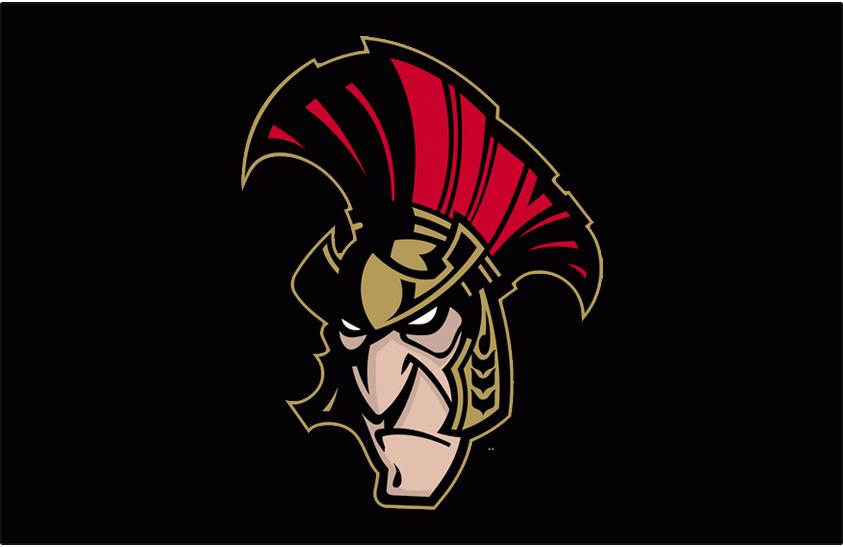 Binghamton Senators Logo Jersey Logo (2008/09-2016/17) -  SportsLogos.Net