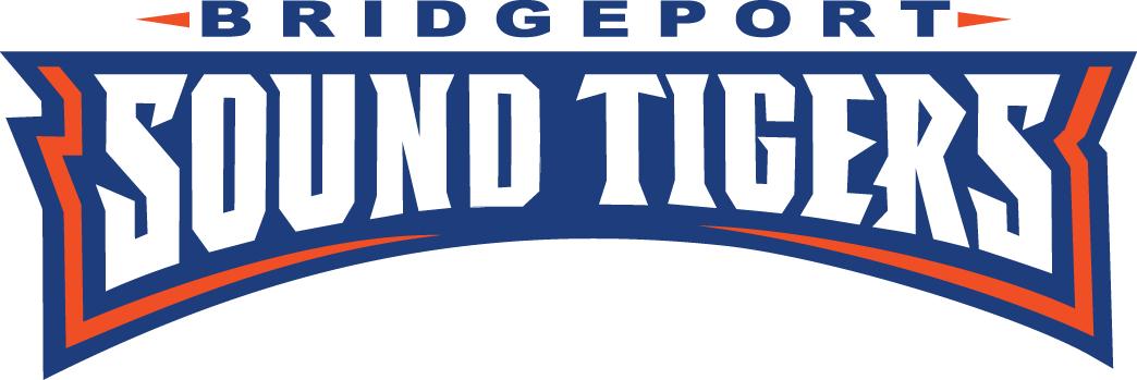 Bridgeport Sound Tigers Logo Wordmark Logo (2010/11-2020/21) -  SportsLogos.Net