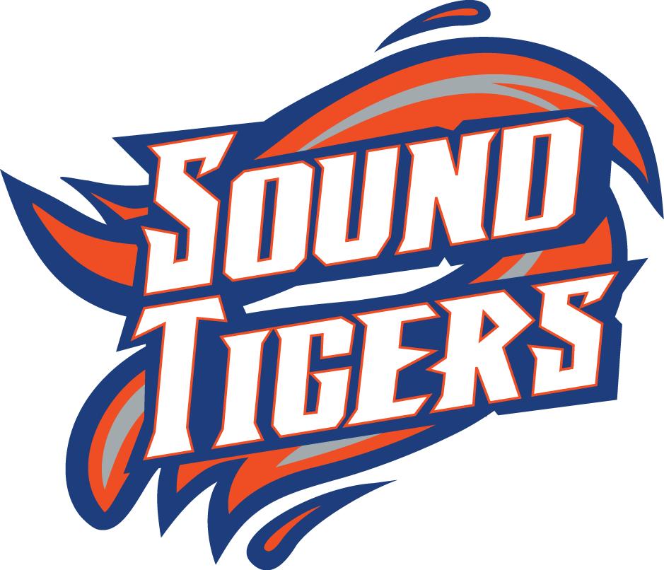 Bridgeport Sound Tigers Logo Alternate Logo (2010/11-2020/21) -  SportsLogos.Net