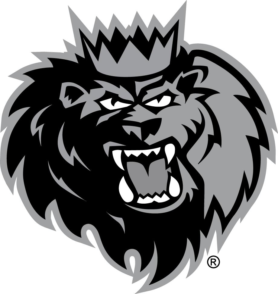 Manchester Monarchs Logo Primary Logo (2014/15) -  SportsLogos.Net
