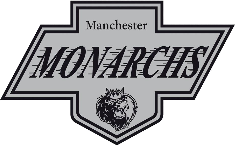 Manchester Monarchs Special Event Logo