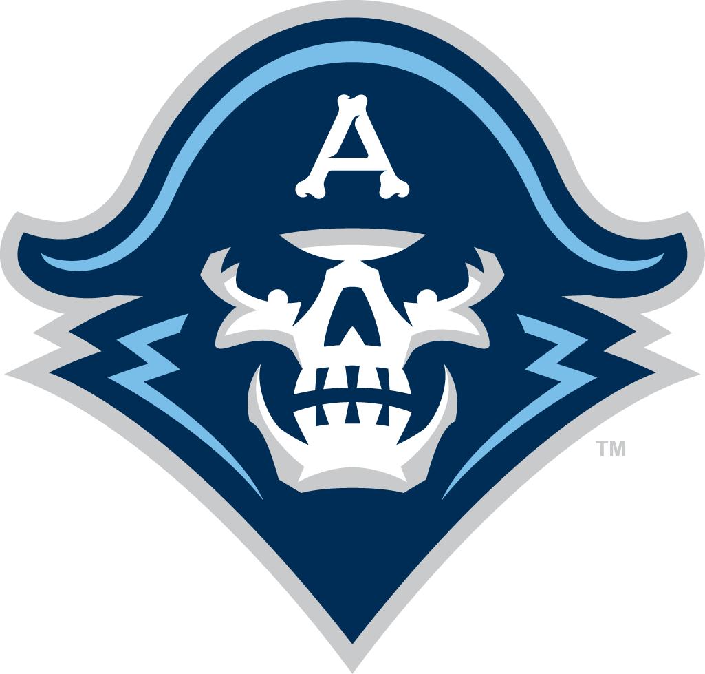 Milwaukee Admirals Logo Alternate Logo (2015/16-Pres) -  SportsLogos.Net
