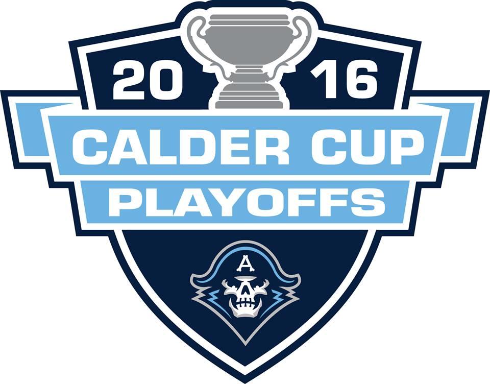 Milwaukee Admirals Logo Event Logo (2015/16) -  SportsLogos.Net