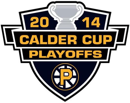 Providence Bruins Logo Event Logo (2013/14) -  SportsLogos.Net