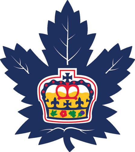 Toronto Marlies Logo Primary Logo (2016/17-Pres) -  SportsLogos.Net