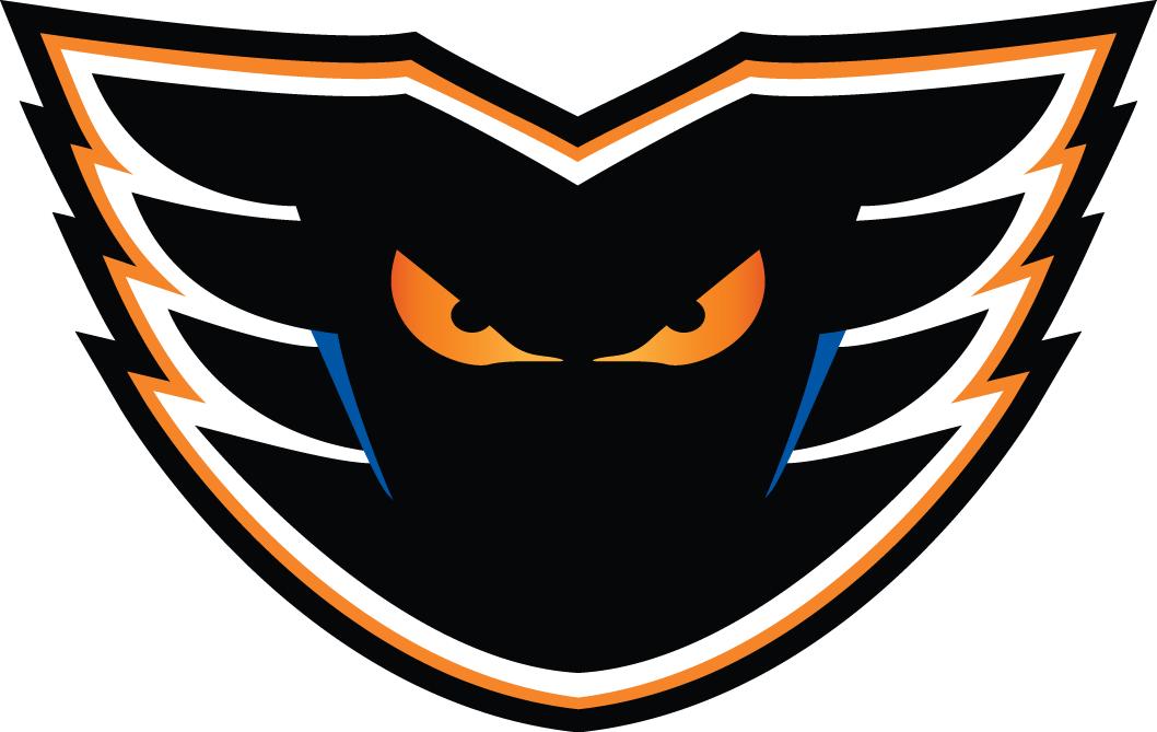 Lehigh Valley Phantoms Logo Alternate Logo (2014/15-Pres) -  SportsLogos.Net