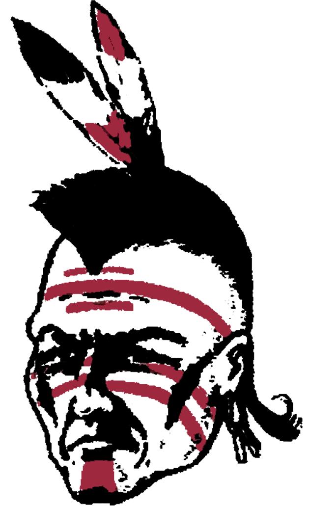 boston braves primary logo american hockey league ahl