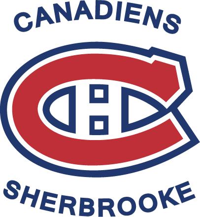 Sherbrooke Canadiens Logo Primary Logo (1984/85-1989/90) -  SportsLogos.Net